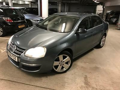 Volkswagen Jetta 1.9 Tdi Se Full Service History In Great Condition