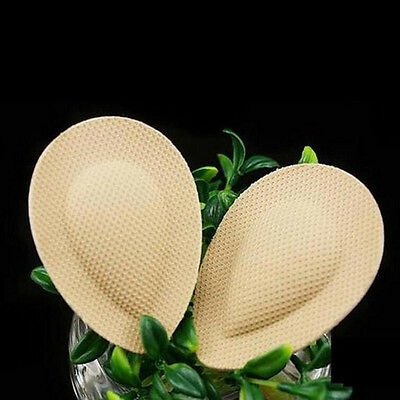 1Pair Forefoot Metatarsal Ball of Foot Support Pads Cushions Sore Pain Insole FG