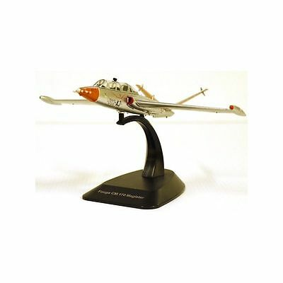 Aircraft Fouga Cm 170 Magister - 1:72 - Metal Diecast Army Plane Collection 3