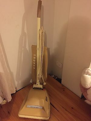 Vintage 1970's Hoover Convertible Vacuum Cleaner