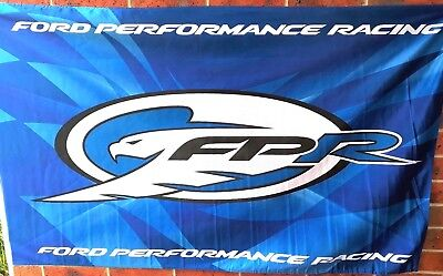 FORD FPR FLAG  150 x 90cm FREE POSTAGE  AUST WIDE