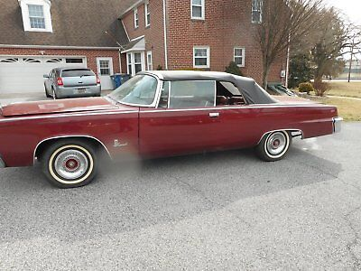 1964 Chrysler Imperial  1964 Used