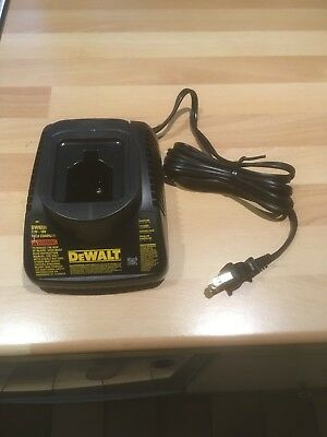 Dewalt 18v Charger 120 V American Voltage