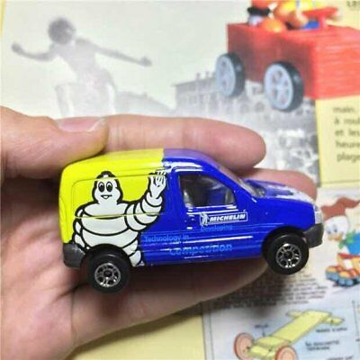 Vintage Tire man Michelin Car Collection Figure Loose Toy Rare 1998