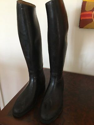 horse riding boots - girls