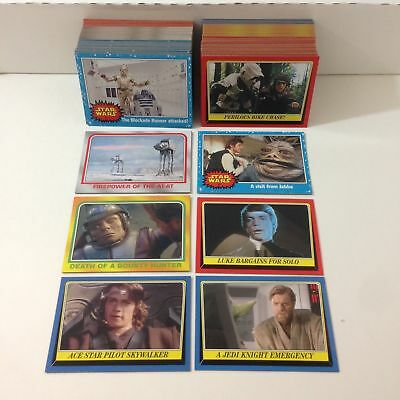 Star Wars - Heritage - Complete Trading Card Set (120) - 2004 TOPPS - NM