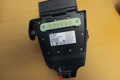 Leica GHT56 Holder for radio and controller