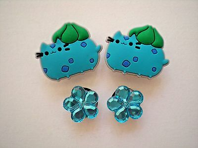 Jibbitz Croc Clog Shoe Charms Button Plug Holey Accessorie Bracelet WristBand SP