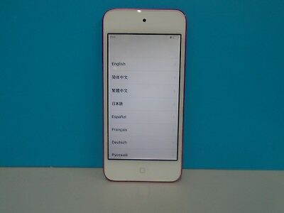 "Apple iPod Touch A1574 16GB 4"" Pink (FOC:2586)"