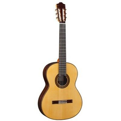 Classical Guitar Cuenca 50-Ra Top In Spruce German