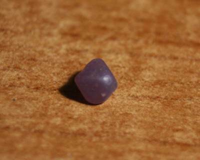 AAA Mahenge Purple Spinel Rough 1.4ct –  Top Crystal Spinel Gem Rough