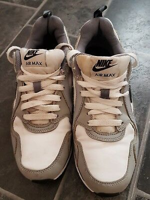 boys nike air max trainers size 5