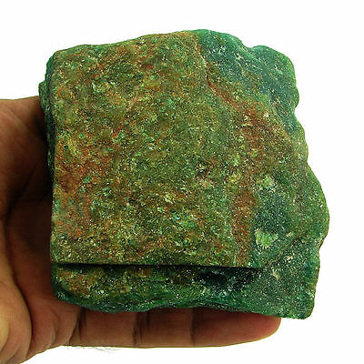 2969.00 Ct Natural Green Aventurine Loose Gemstone Rough Specimen Stone - 9362