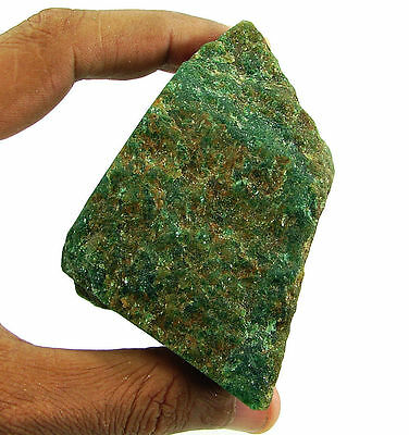 1482.00 Ct Natural Green Aventurine Loose Gemstone Rough Specimen Stone - 9359