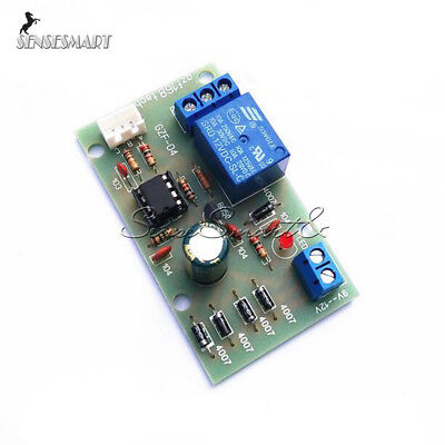 Water Level Detection Sensor Component Liquid Level Controller Sensor Module