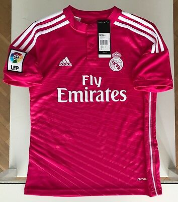 Real Madrid, Football Shirt (kids)