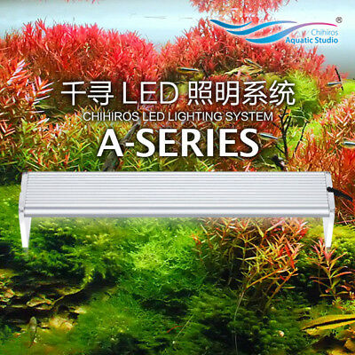 Chihiros A series ADA style Plant grow LED light aquarium water plant fish