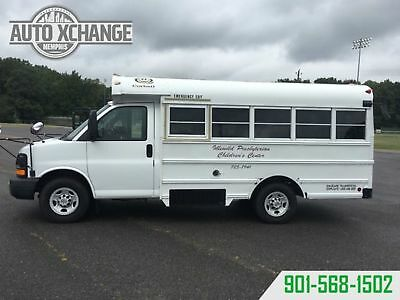 2005 Chevrolet Express G30 Series 2005 - G30 Series!15 pass church daycare low miles!