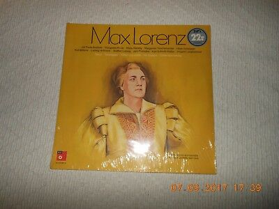 "12""  DoLP  MAX LORENZ  NEU SEALED"