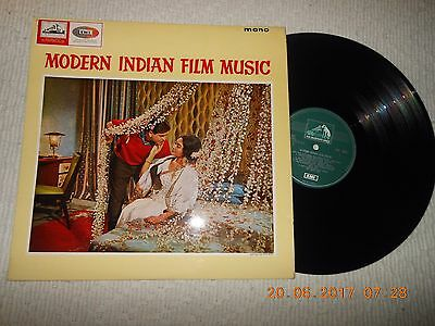 "12"" Modern Indian Film Music"