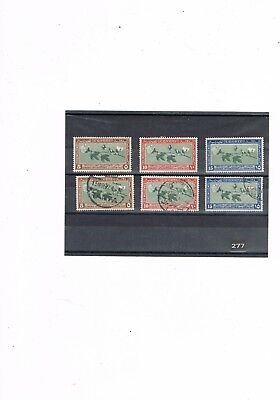 Egypt Stamps #277 International Cotton Congress 1927 M.mint/used