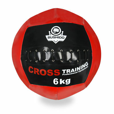 Professional  WALL BALL - CrossFit - 6 kg