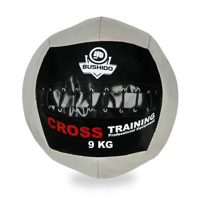 Professional  WALL BALL - CrossFit - 9 kg