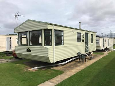 Static Caravan For Sale**north Wales**no Site Fees Until 2019!!