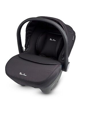 BRAND NEW, BOXED - Silver Cross Simplicity Group 0+ Car Seat - Various Colours