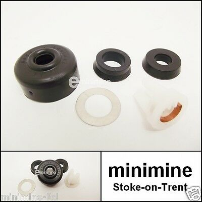 Classic Mini Clutch Master Cylinder Repair Kit 1985-2001 GRK3004 2 ring seal