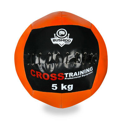 Professional  WALL BALL - CrossFit - 5 kg