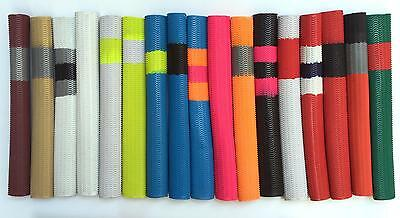 NEW  Ripple Grips BN FREE P&P  Replacement Cricket Bat Grip