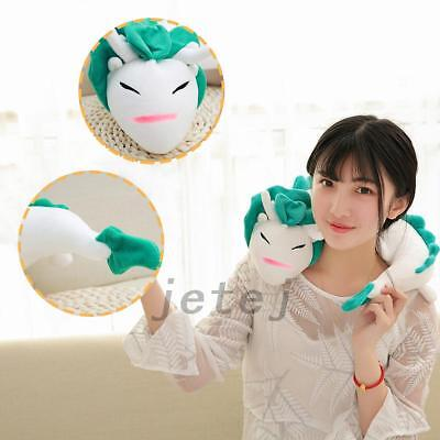 U-Shaped Toy Doll Neck Pillow Travel Head Rest Cushion Home Toy Doll