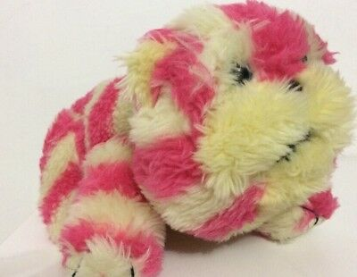 Talking Bagpuss Plush with Tags Approx 18 inches from Head to Tip of Tail.