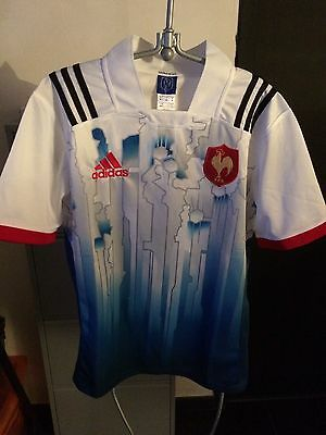 Maillot FFR Rugby France