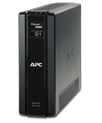 Br1200G-Gr Power Saving Back-Ups Pro 1200Schuk