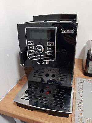 Delonghi ECAM25.462B Fully Automatic Bean to Cup Coffee Machine