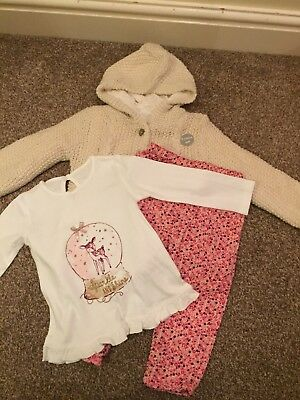 BNWT 3 Piece Outfit 12-18months