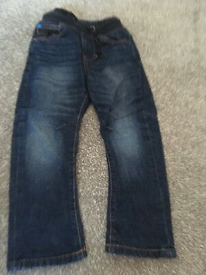 Next Boys Age 4 Years Jeans