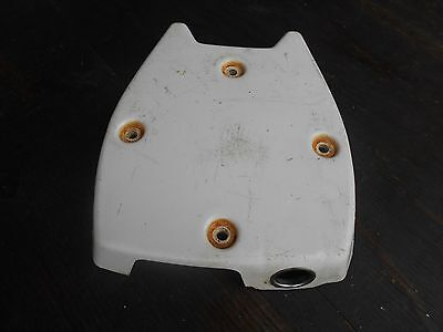 Eska Outboard Recoil Starter Cover Clutch Shift  5 Hp Sears Skipper Ted Williams