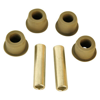Front Leaf Spring Bushing and Sleeve Kit Fits Club Car Precedent Golf Cart