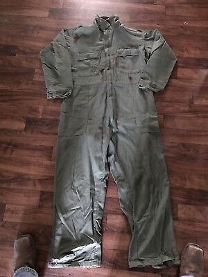 Michael Myers coveralls