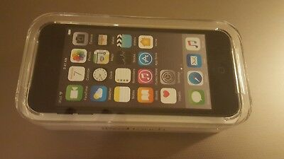 Apple iPod touch 6th Generation  Grey (16GB) in box sealed new