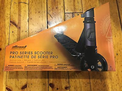 New Wicked Pro Series Kick Scooter
