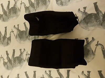 Mens Demon Snowboard Knee Pads