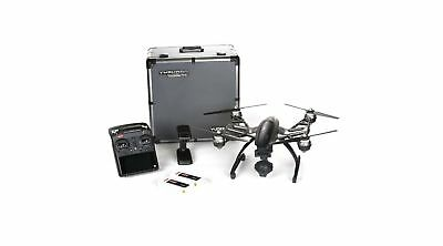 YUNEEC Q500 4K Typhoon Quadcopter with CGO3 Camera, SteadyGrip, YUNQ4KTUS