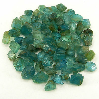 200.00 Ct Natural Apatite Loose Gemstone Stone Rough Specimen Lot - 6278