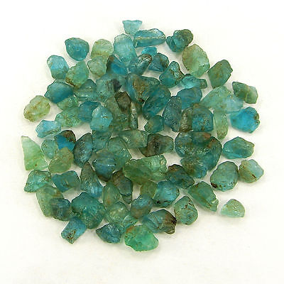 200.00 Ct Natural Apatite Loose Gemstone Stone Rough Specimen Lot - 6291