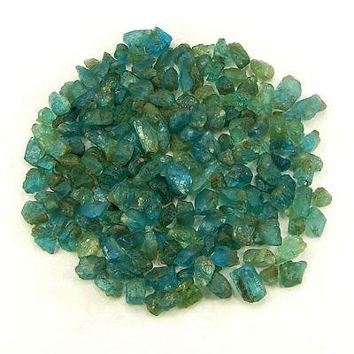 500.00 Ct Natural Apatite Loose Gemstone Stone Rough Specimen Lot - 6335