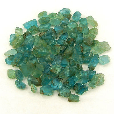 200.00 Ct Natural Apatite Loose Gemstone Stone Rough Specimen Lot - 6298